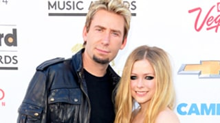 Chad Kroeger Spotted Partying With Another Woman in Miami Shortly Before Avril Lavigne Split