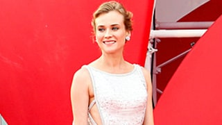 Diane Kruger Wows in Three Outfits at Venice Film Festival -- And That's Just Day One