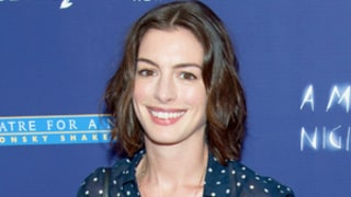 Anne Hathaway on Getting Older: I'm Losing Parts to 24-Year-Olds