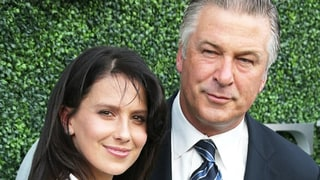 Hilaria Baldwin Gives Birth, Welcomes Baby No. 3 With Alec Baldwin