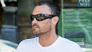 Brian Austin Green Still Wearing Wedding Ring After Megan Fox Split: Photo