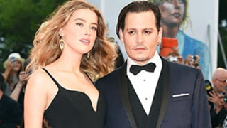 Johnny Depp and Amber Heard Are Glamour Defined on the Red Carpet in Venice: See Who Else Stunned, Too!