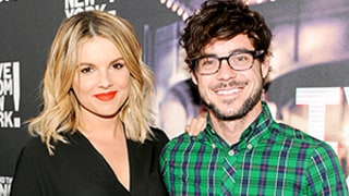 Ali Fedotowsky, Kevin Manno Dish on Engagement, Being Ready to Start