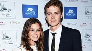 Rachel Bilson Can't Stop Gushing Over Boyfriend Hayden Christensen: Photos