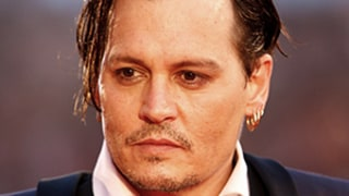 Johnny Depp Jokes About Killing, Eating His Dogs After Australian Deportation Headache