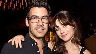 Zooey Deschanel Says Her Infant Daughter Will