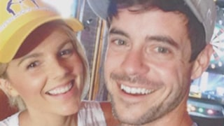 Ali Fedotowsky Celebrates Engagement With Kevin Manno in