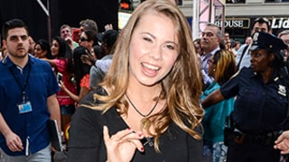 Bindi Irwin Reveals She's Never Worn High Heels Before Dancing With the Stars