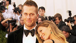 Tom Brady Addresses Gisele Marriage Troubles: