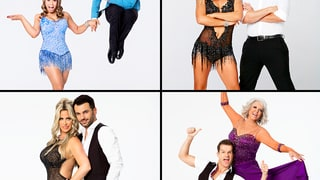 Meet the Season 21 DWTS Cast