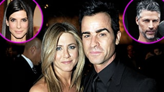 Jennifer Aniston, Justin Theroux Double Date With Sandra Bullock, New Boyfriend Bryan Randall: All the Details, Pic!