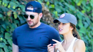 Chris Evans, Minka Kelly Fuel Rekindled Romance Speculation After Spending Labor Day Weekend Together