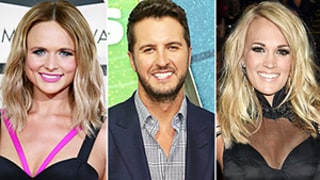 CMA Awards 2015 Nominations Announced: Miranda Lambert Is Only Woman Up for Entertainer of the Year