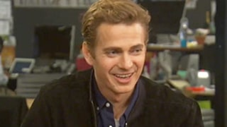 Hayden Christensen: Rachel Bilson Was Not a Fan of My Mustache