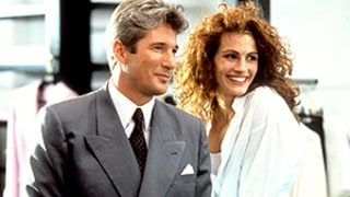 Richard Gere Reflects on Pretty Woman's 25th Anniversary: