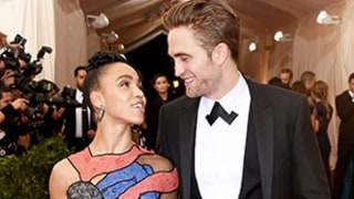 Robert Pattinson, FKA Twigs Are