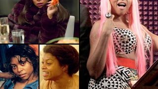 Taraji P. Henson's Top TV and Movie Roles