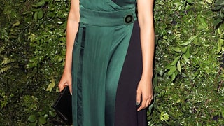 Freida Pinto: Ferragamo Celebrates 100 Years in Hollywood