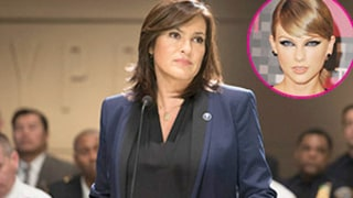 Mariska Hargitay Teases That Taylor Swift May Guest Star on Law & Order: SVU