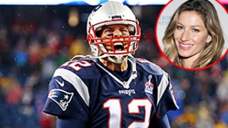 Gisele Bundchen Supports Tom Brady at Patriots Season Opener After Deflategate, Divorce Threats