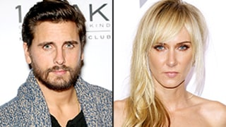 Scott Disick Hooked Up With Kimberly Stewart, Kourtney Kardashian's Longtime Friend!