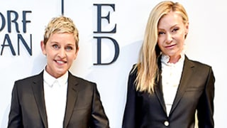 Ellen DeGeneres and Portia de Rossi Are the Ultimate Matching Couple: See Their Coordinating Style!