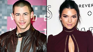 Nick Jonas, Kendall Jenner Reunite at His Star-Studded Concert Afterparty, Plus J.Lo and Casper Get Cozy!