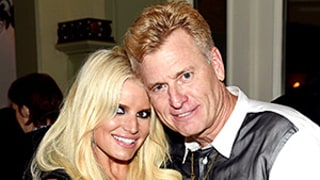 Jessica Simpson's Dad Joe Gifts Her With $30K Diamond Ring: See the Photo and Get the Details!