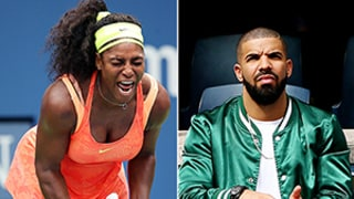 Serena Williams Loses US Open Match, First Grand Slam Bid in 27 Years, Internet Blames Drake
