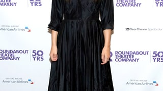 Keira Knightley: Roundabout's 50th Anniversary Season Party
