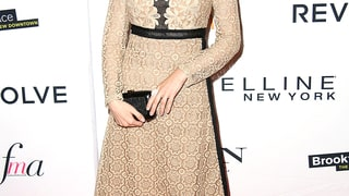 Anna Kendrick: The Third Annual Daily Front Row Fashion Media Awards