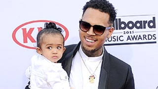 Chris Brown Wins Child Custody Battle, Gets Joint Custody of Daughter Royalty