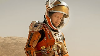 The Martian Review: Matt Damon's Sci-Fi Gets 4 Stars, Is