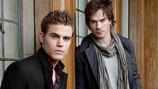 Vampire Diaries' Mystic Falls Is Taken Over by