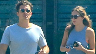 Orlando Bloom Spotted on Sushi Date With Scott Disick's Ex Chloe Bartoli