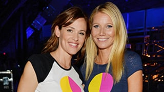 Jennifer Garner and Gwyneth Paltrow, Both Ben Affleck Exes, Smile Together at Charity Event: Pic