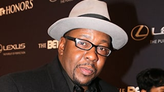 Bobby Brown on Bobbi Kristina Brown's Death: Whitney Houston