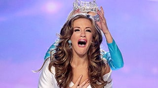 Miss America Betty Cantrell Crowned After Tom Brady