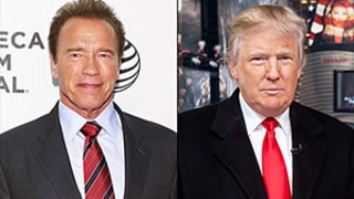 Arnold Schwarzenegger Replaces Donald Trump as Celebrity Apprentice CEO, Host