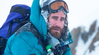 Everest Review: Jake Gyllenhaal's