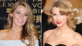 Blake Lively Most Definitely Did Not Shade Taylor Swift: Read Her Explanation