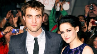 Kristen Stewart Says Her Split From Robert Pattinson Was