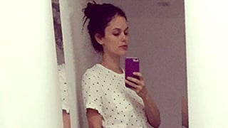Rachel Bilson Models Tiny Post-Baby Body, Gold Ring in Honor of Daughter Briar Rose: Photos!