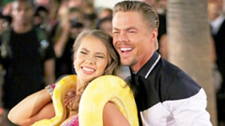 Dancing With the Stars Recap: Bindi Irwin Brings Her A Game, Paula Deen (Maybe) Soils Her Pants