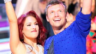 Nick Carter Is Already Everyone's Favorite on Dancing With the Stars: Reactions!