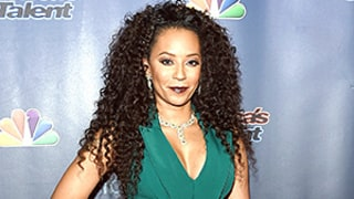 Mel B Shares a Behind-the-Scenes Look at How She Gets Glam for America's Got Talent: See Her Photo Diary!