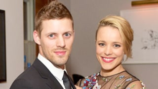Rachel McAdams Has a Hot Younger Brother Named Daniel: Photo