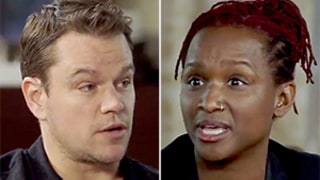 Matt Damon Interrupts Successful Black Female Producer to Explain Diversity, Receives Major Backlash