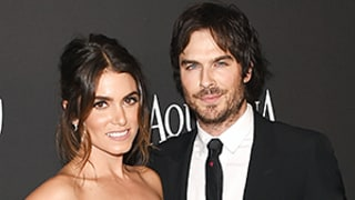 Ian Somerhalder Absolutely Wants Kids With Nikki Reed: It Takes