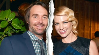 January Jones, Will Forte Split After Five Months of Dating: Details